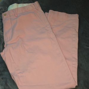 Polo Pink pant